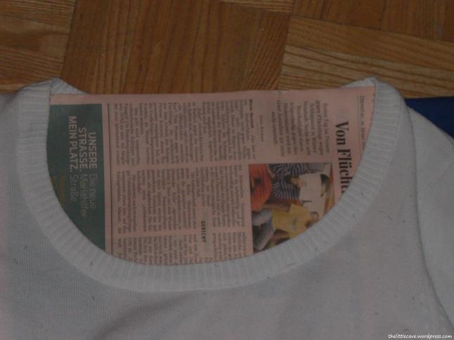Pulloverkragen selbermachen2