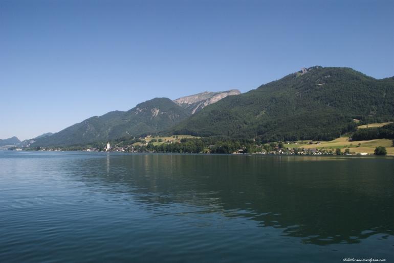 Wolfgangsee-Austria 3